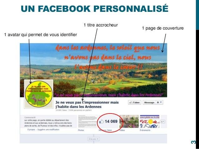 Atelier facebook niveau 2 sp-060813 Slide 3