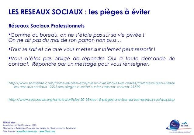 atelier r u00e9seaux sociaux ffmas is u00e8re 17 10 2013