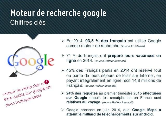 Atelier Google My Business tdc 2015 Slide 3