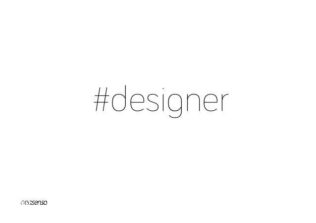 Quel designer ? Le choix du type de designer est fonction de : • Point de contact / Importance stratégique • Maturité de l...