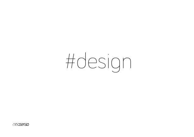 Quel design ? Qu'est ce que le Design ? Un ensemble de processus d'optimisation des points de contact entre une entreprise...