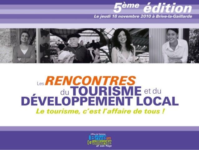Titre titre titreL'office de tourisme du futur Jean-Luc Boulin Directeur MOPA Dix réflexions pour penser l'office de touri...