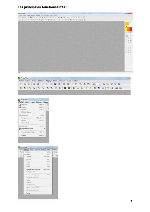 Atelier photo : dynamisez votre présence sur le web (partie 2)  Slide 3