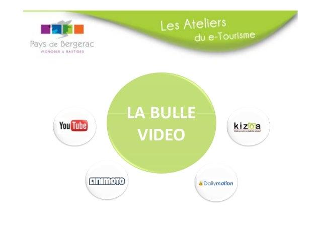 LA BULLE VIDEO