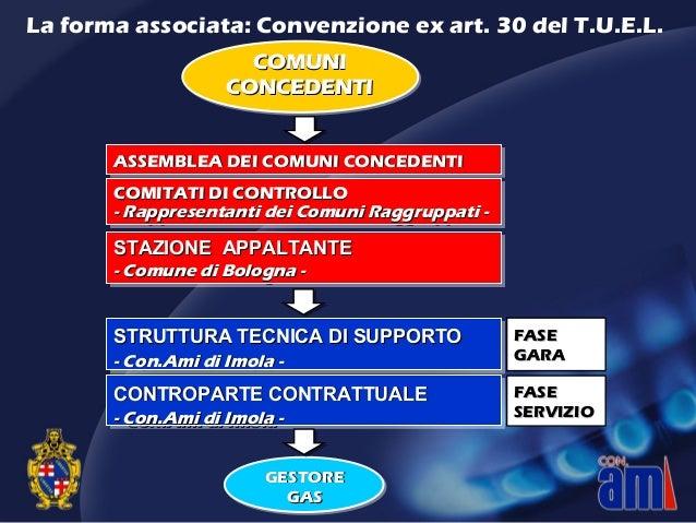 COMITATI DI CONTROLLOCOMITATI DI CONTROLLO - Rappresentanti dei Comuni Raggruppati -- Rappresentanti dei Comuni Raggruppat...