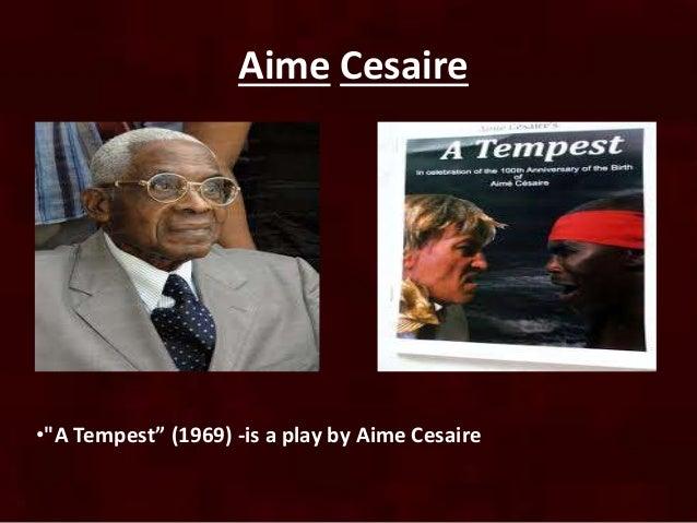 essays on prospero the tempest