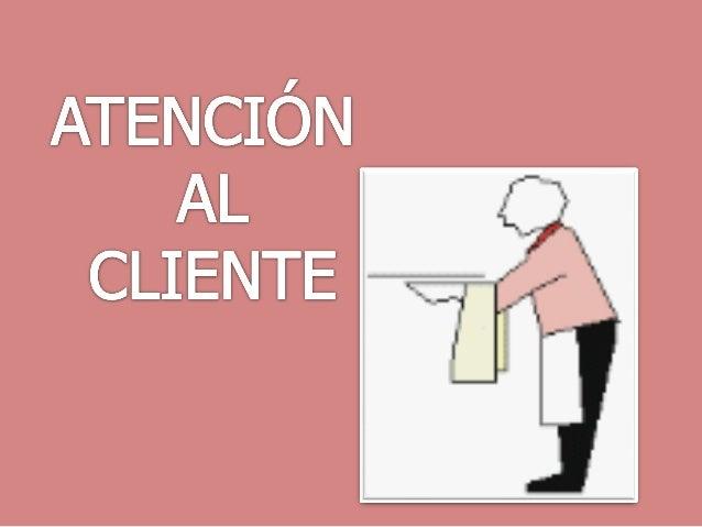 EL CLIENTEEL CLIENTE