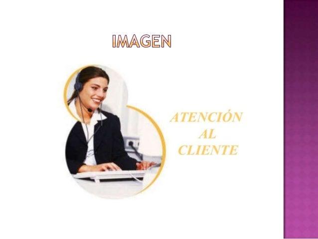 Atencion al cliente 08 for Atencion al cliente