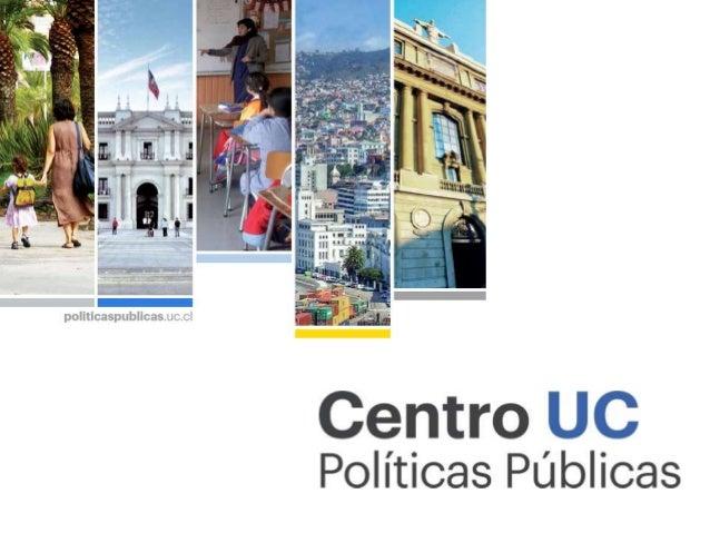 Presentación trabajo: Fortalecimiento de la atención primaria de salud: propuestas para mejorar el sistema sanitario chile...