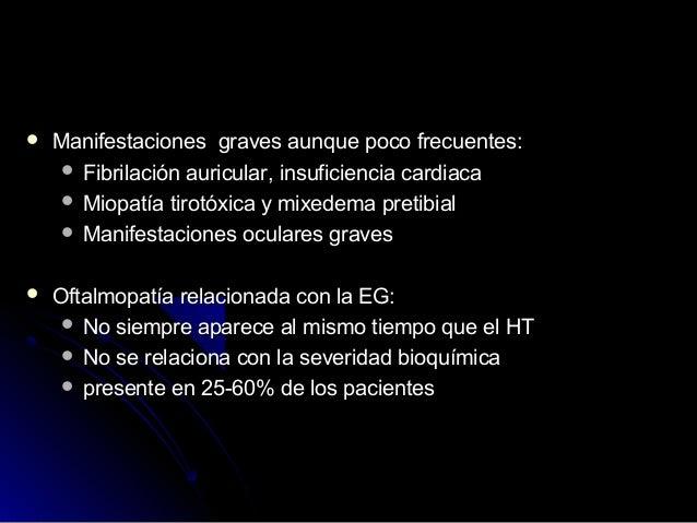Diagnóstico  ClínicaClínica  Paraclínica:Paraclínica:  Niveles elevados de T4L y T3L con TSH suprimidaNiveles elevados ...