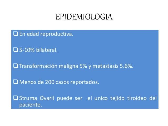 MACRO/MICROSCOPIA Menores a 10 cm generalmente. Multicisticos, Multilobulados, Septos, Calcificaciones. Comportamiento ...