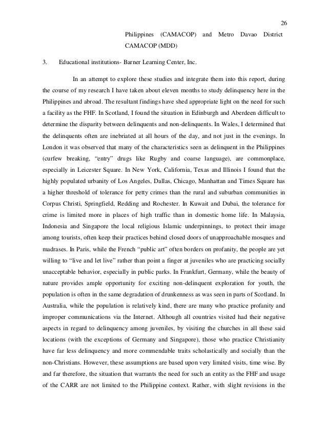 essay of narrative village in hindi