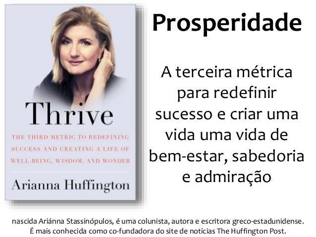 nascida Ariánna Stassinópulos, é uma colunista, autora e escritora greco-estadunidense. É mais conhecida como co-fundadora...