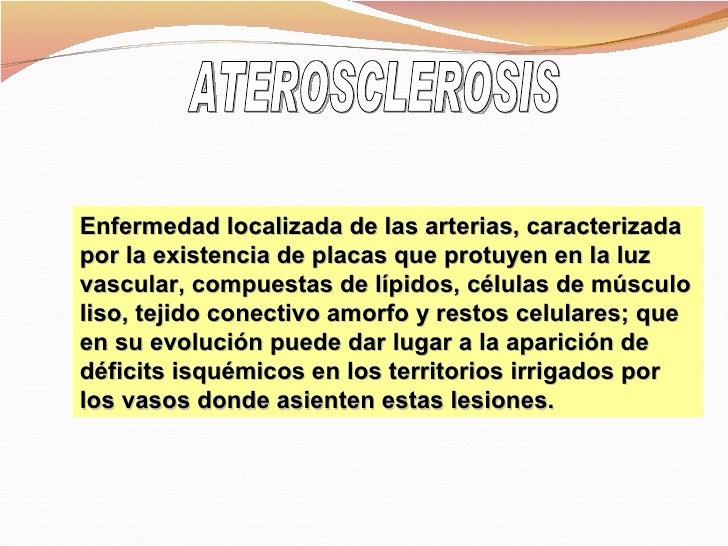 Aterosclerosis Slide 2