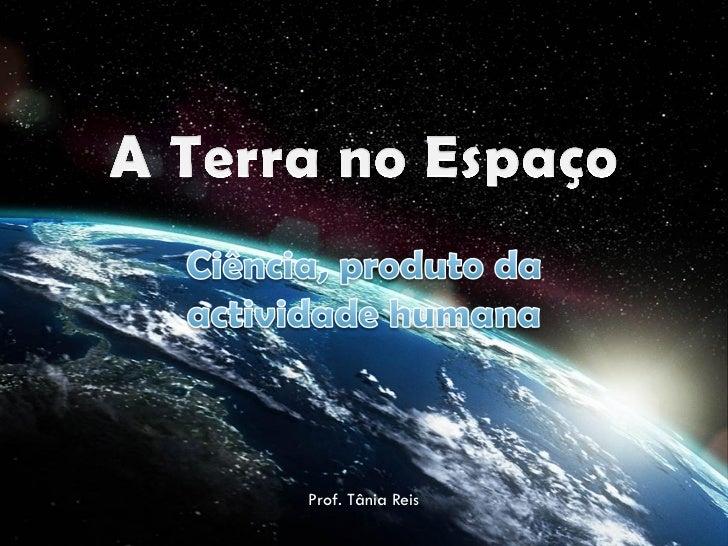 Prof. Tânia Reis