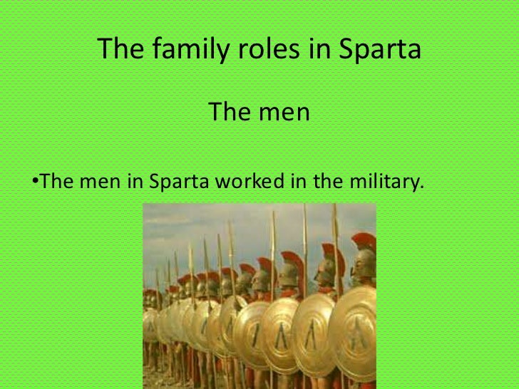 role of women in sparta and athens The cities of athens and sparta were bitter rivals in ancient greece geographically they are very close to each other women of athens and sparta.