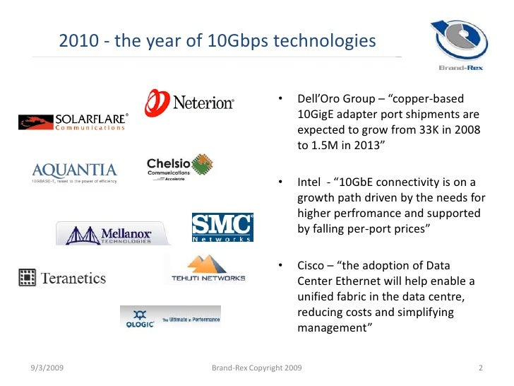 Athens Datacentres And 10 G Slide 2