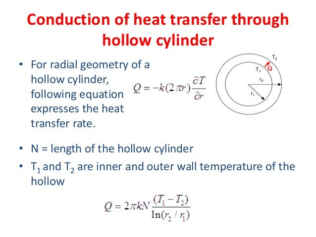 gate heat transfer and forum educational Question #1 consider the radiation heat exchange inside an annulus between two very long concentric.