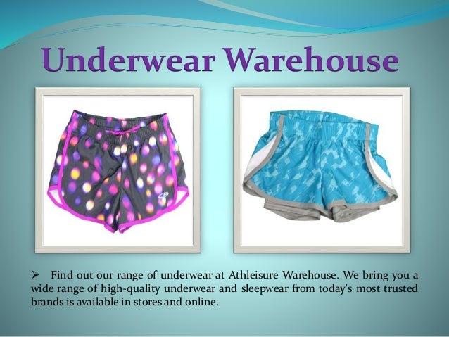 3cb3f1d64f Underwear Warehouse  2.