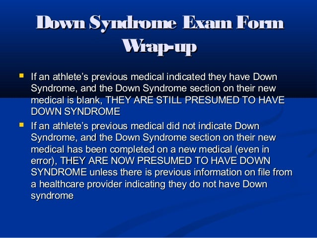 Athlete medical records powerpoint 2015