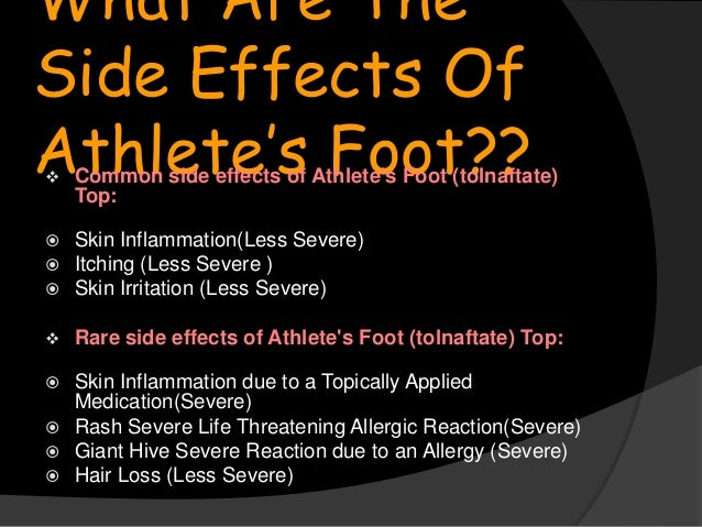 The Effects Of Being a Athlete