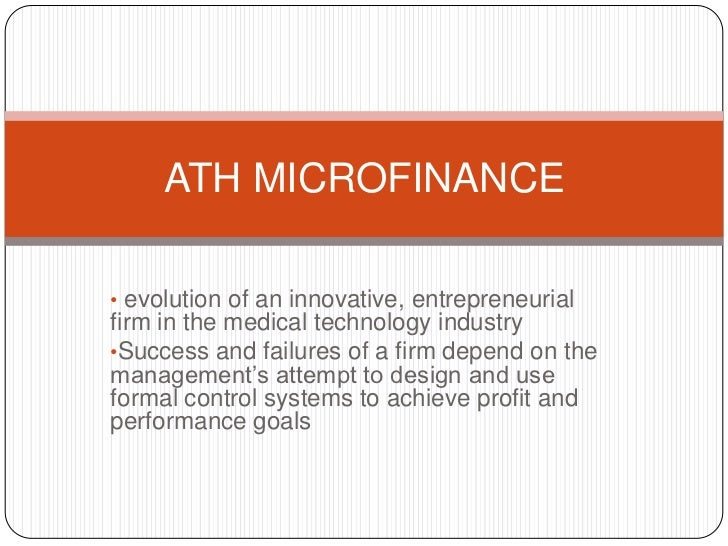 ath microtechnologies inc a 20 apr 16 company in transition ath microtechnologies, inc 21 apr 18 managing a new venture nanagene technologies, inc 22 apr 23 international differences in.