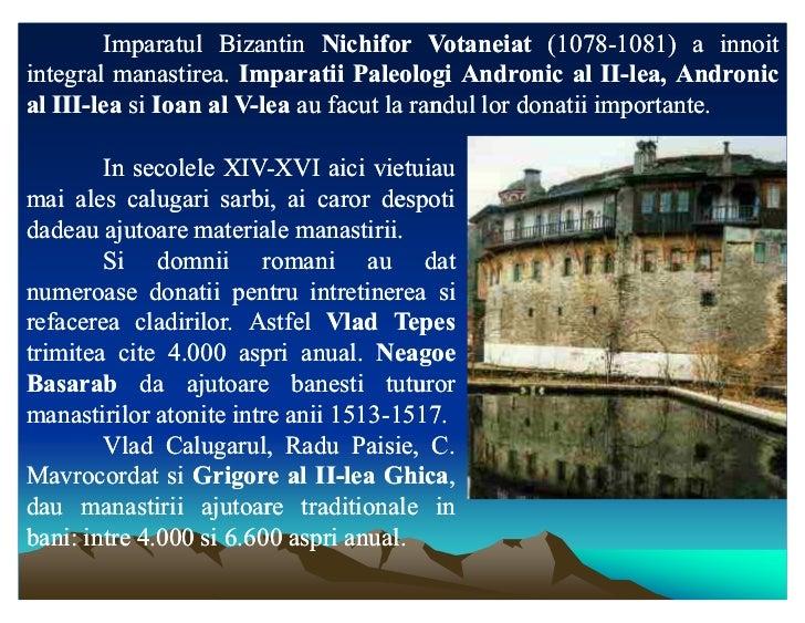 Imparatul Bizantin Nichifor Votaneiat (1078-1081) a innoit                                                      1078-1081)...