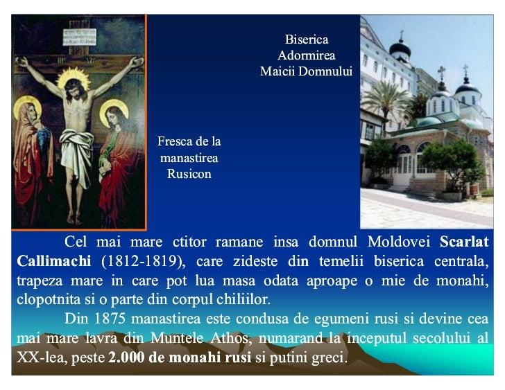 Biserica                                     Adormirea                                   Maicii Domnului                  ...
