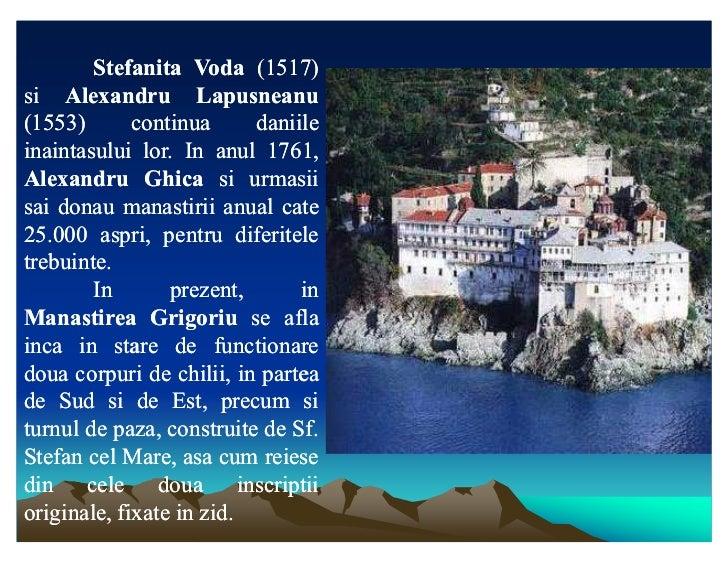 Stefanita Voda (1517)                           1517)si Alexandru Lapusneanu(1553) 1553)       continua     daniileinainta...