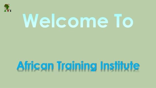 African Training Institute