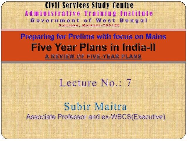 08/03/2014Subir Maitra/ATI-CSSC iasstudymat.blogspot.in2
