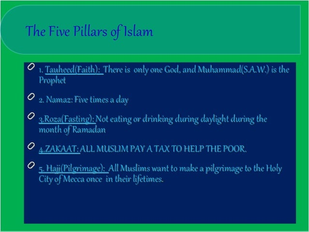 atif ppt for islam, Powerpoint templates