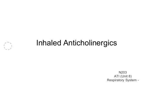 Theophylline Toxicity Ati