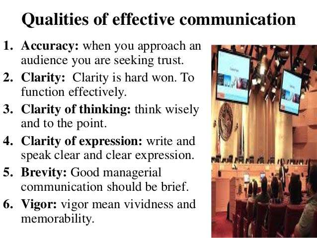 Accuracy brevity clarity of effective writing a handbook