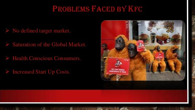 problems faced by kfc These are the 6 biggest challenges facing kentucky mon,  which i believe has much worse traffic problems than  kentucky is faced with many challenges and.