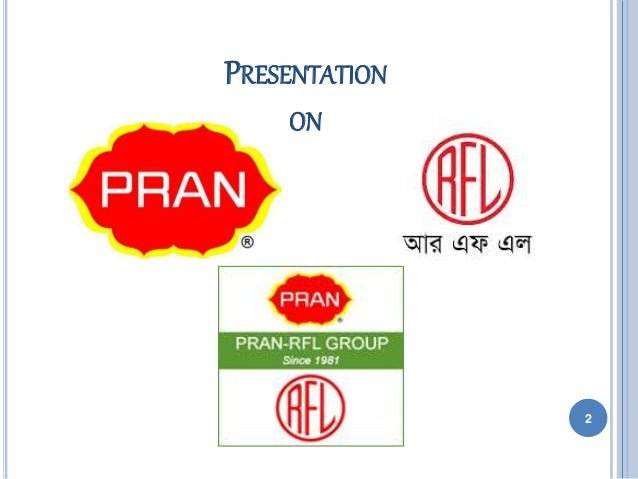 "mission and vision of pran group Satisfaction of pran-rfl group with the leasing companies report on ""satisfaction of pran-rfl group with its vision for the future, etc pran has an."