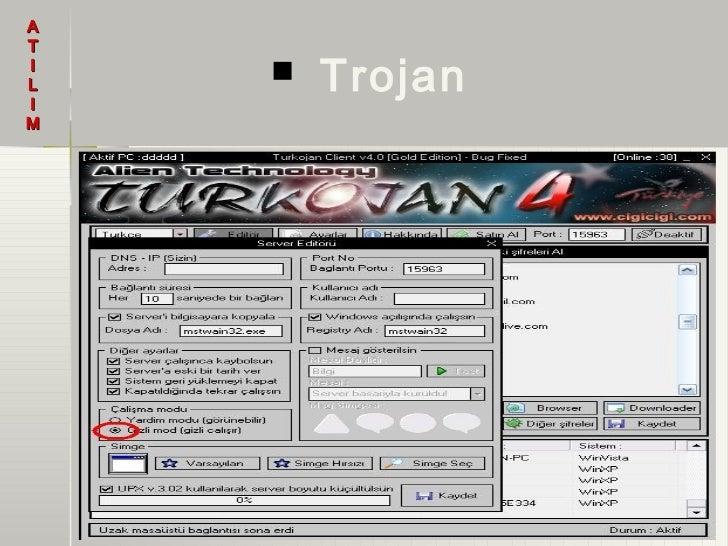 ATILI       TrojanM