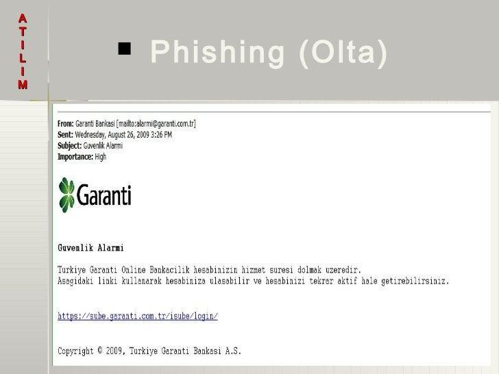 ATILI       Phishing (Olta)M