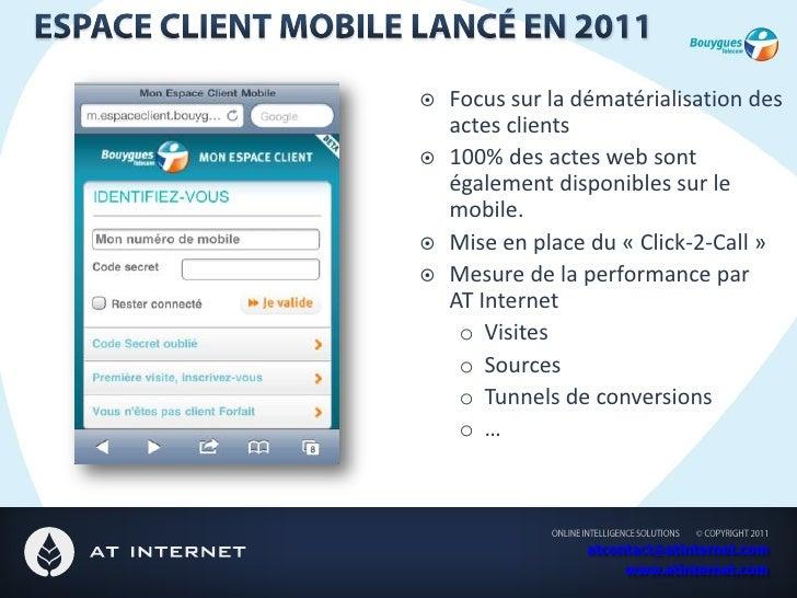 Évolution de la stratégie mobile<br />WAP 2.0<br />(SFR & ORANGE)<br />WAP 1.0<br />Arrêt I-MODE<br />Web Mobile<br />I-MO...