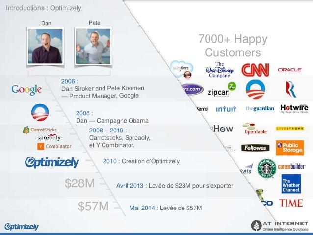 18 +3 500 + 350 000 + de 150 années d'expérience online clients dans tous les secteurs sites audités employés à travers le...