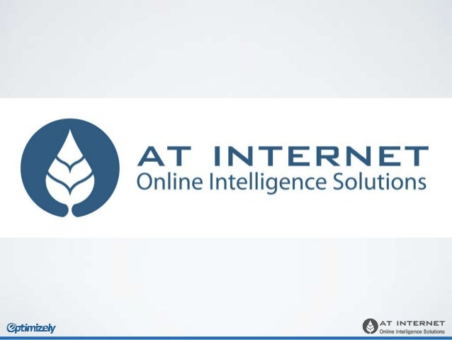 Introduction : AT Internet