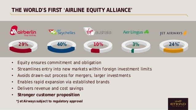 ACCC approves Virgin-Etihad alliance until 2020 | Australian Aviation