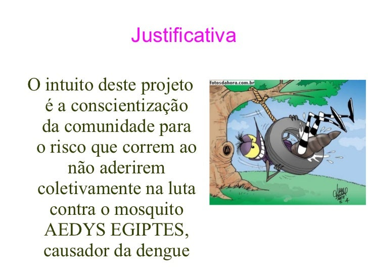 Favoritos Projeto Dengue JN97
