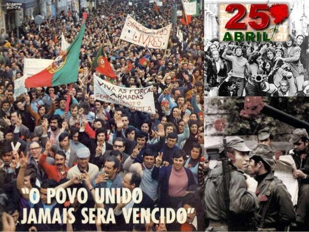 2014 40 anos do 25 de abril