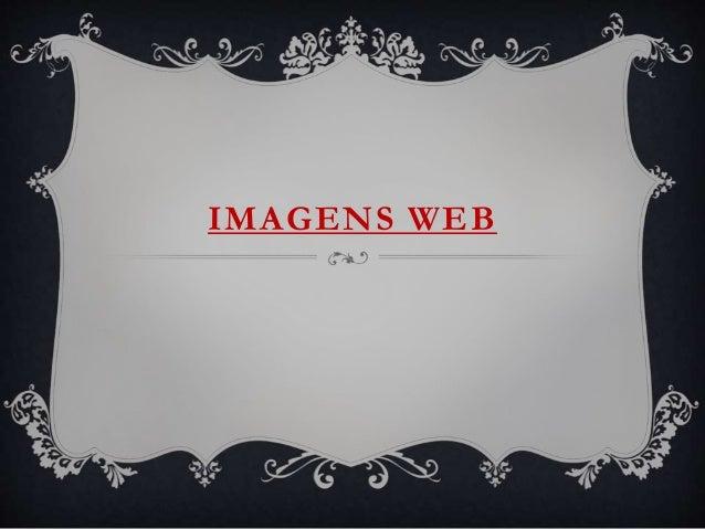 IMAGENS WEB