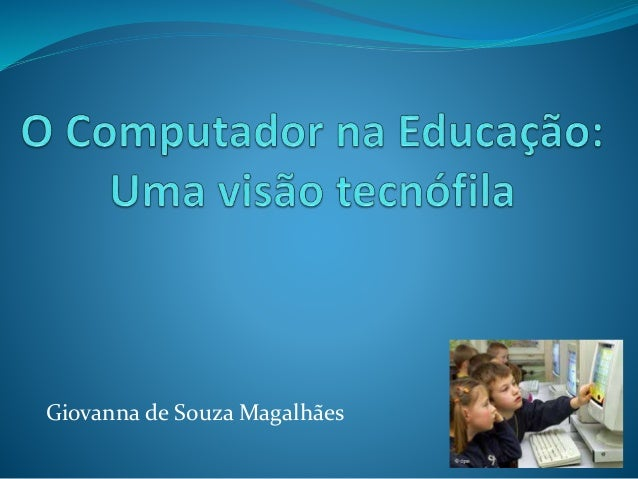 Giovanna de Souza Magalhães