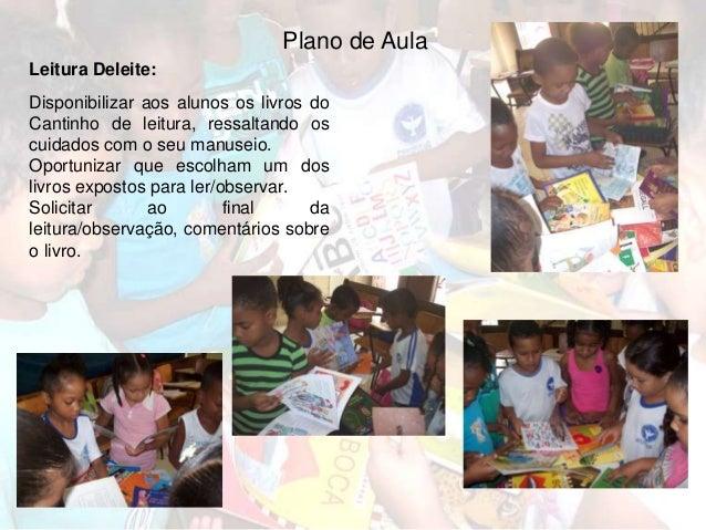 """Linguagem Oral Apresentar o livro """"Rimas da Floresta"""" , levando os alunos a conhecer o nomes dos autores José Santos e Lau..."""