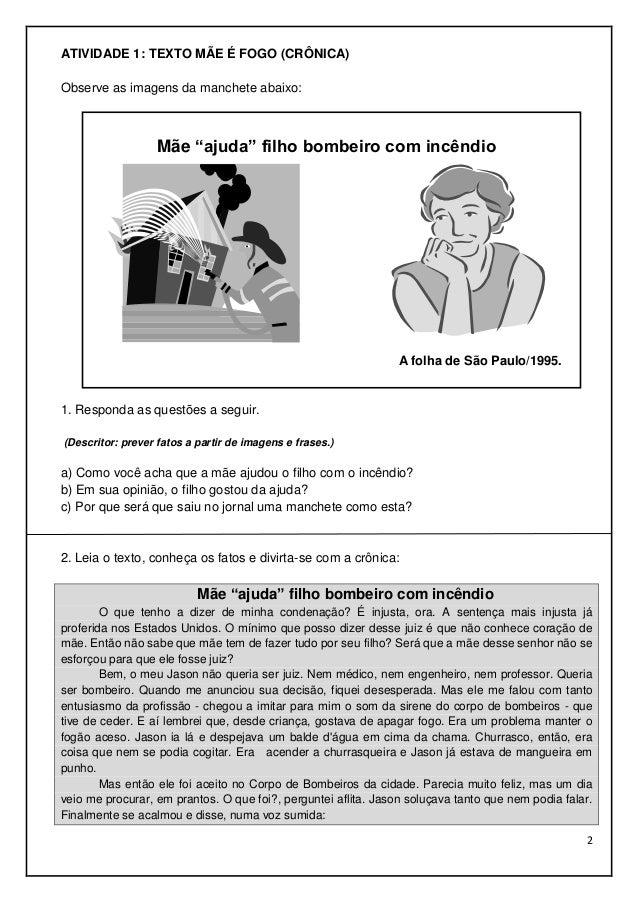 COLETÂNEA DE ATIVIDADES DO 5º ANO Slide 3