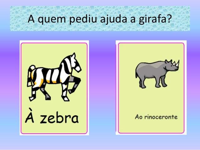A zebra chegou à lua?