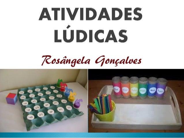 Rosângela Gonçalves